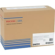 Globe Remanufactured Cyan Standard Yield Toner Cartridge Replacement for Ricoh 841503