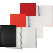 """Winnable Executive Journals, 9-3/4"""" x 7"""", Assorted, 320 Pages"""