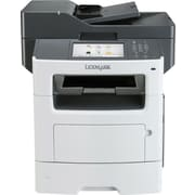 Lexmark™ MX611DHE Mono Laser All-in-One Printer, LEX35S6702