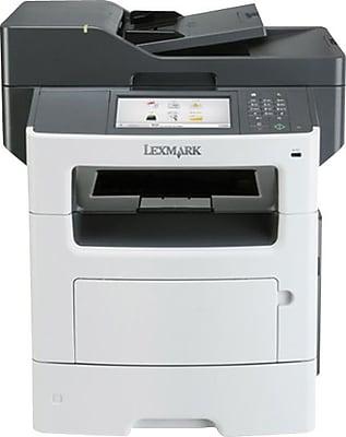 Lexmark™ MX611DHE Multifunction Mono Laser Printer (LEX35S6702)
