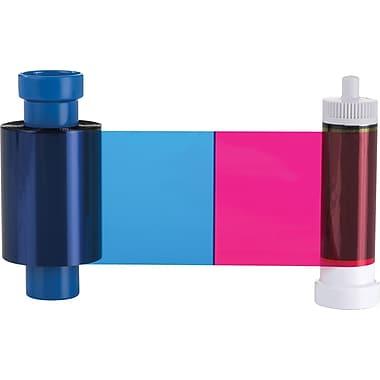 Magicard Printer Ribbon, MA300YMCKO, Color