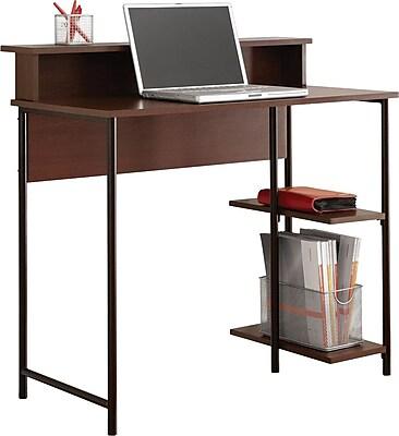 easy2go student computer desk staples rh staples com computer desk staples canada white computer desk staples