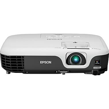 Epson EX6210 WXGA (1280 x 800) 3LCD Projector