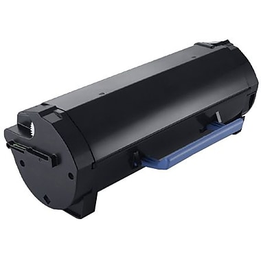 Dell Black Toner Cartridge (C3NTP), High Yield, Use-and-Return Program (M11XH)