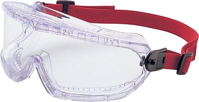 Uvex Goggles, Clear Anti-Fog Lens