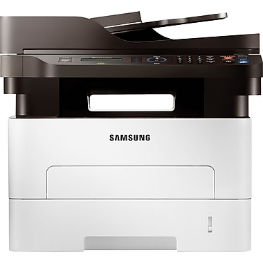 Samsung SL-M2875FD Mono Laser All-in-One Printer, New