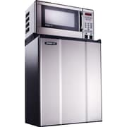 MicroFridge® 2.3 CU. FT. Refrigerator & Microwace Combination, Stainless Steel