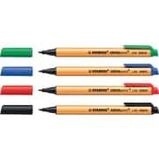Stabilo GREENpoint Nylon Felt-Tip Pens