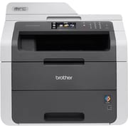 Brother® MFC-9130CW Wireless Multifunction Color Laser Printer, Refurbished