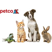 $50 Petco Gift Card