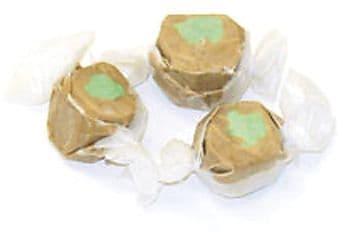 Caramel Apple Taffy; 3 lb. Bulk