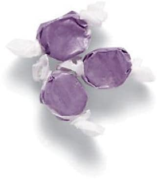Huckleberry Taffy, 3 lb. Bulk