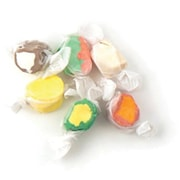 Tropical Assorted Taffy, 3 lb. Bulk
