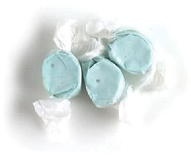 Cotton Candy Taffy, 3 lb. Bulk