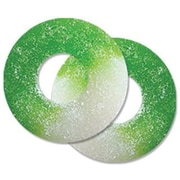Gummi Rings, 4.5 lb. Bulk