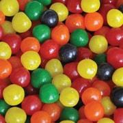 Assorted Fruit Sours, 5 lb. Bulk