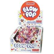 Cherry Blow Pops, 48 Lollipops/Box