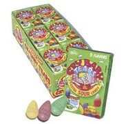 Cry Baby Tears Sour; 1.9 oz. Box, 24 Boxes