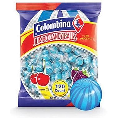 Jumbo Hard Candy Balls Wrapped, 38.1 oz. Bag