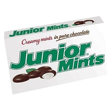 Junior Mints Theater Box, 4 oz., 12 Boxes