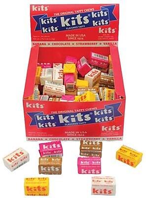 Kits Assorted Box, 100 Pieces/Box