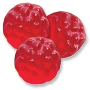 Red Raspberry Gummies, 5 lb. Bulk