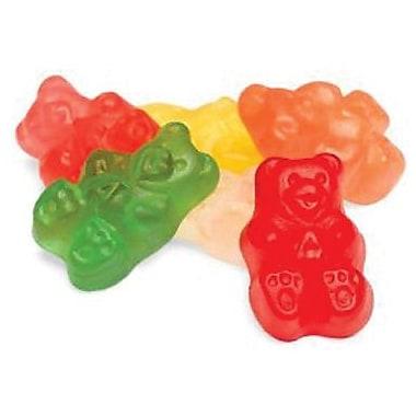 Sugar Free Gummi Bears, 5 lb. Bulk