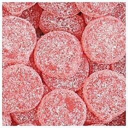 Sour Patch Cherries; 5 lb. Bulk