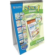 New Path Learning® Science Flip Chart Set, Grades 1st