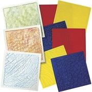 Roylco® Rubbing Plate, Animal Skins