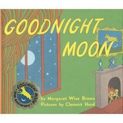 Harper Collins Goodnight Moon Book By Margaret Brown, Grades pre-school - 12th