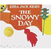 Ingram Book And Distributor - Livre The Snowy Day par Ezra Keats, maternelle à 3e année (ING0140501827)