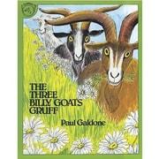 Classic Children's Books, The Three Billy Goats Gruff