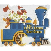 Ingram Book And Distributor Random House The Little Engine That Could Book By Watty Piper, Grade pre-school - 3 (ING0448405202)