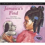 Carry Along Book and CD Sets, Jamaica's Find