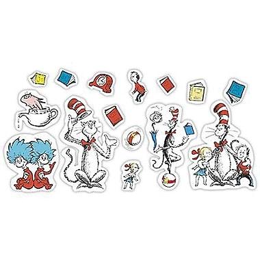 Eureka – Ensemble d'affiches, personnages du chat dans le chapeau, 15/paquet (847637-AVUX)