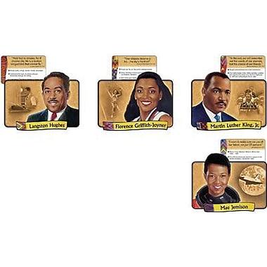 Trend Enterprises® Bulletin Board Set, African-american Achievers