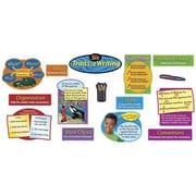 Trend® Bulletin Board Sets, Six Traits of Writing