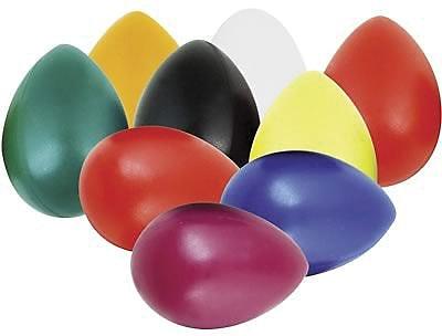 Hohner® Instruments Egg Shakers (HOHSP030)