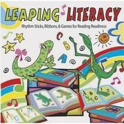Kimbo Dance & Fitness CDs, Leaping Literacy