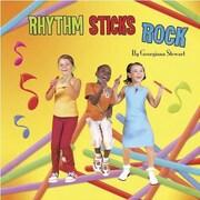 Kimbo Dance & Fitness CDs, Rhythum Sticks Rock