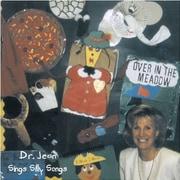 Dr. Jean Feldman CDs, Dr. Jean Sings Silly Songs