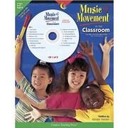 Creative Teaching Press® Music & Movement, Grades PreK-K