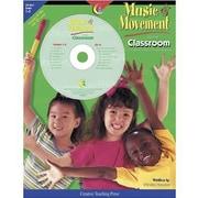 Creative Teaching Press® Music & Movement, Grades 1-2