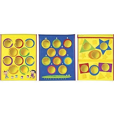 Learning Resources® Smart Toss, Active Play Game, 24