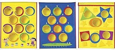 Learning Resources® Active Play, Smart Toss™ Game