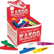 Hohner® Instruments Kazoo Classpack