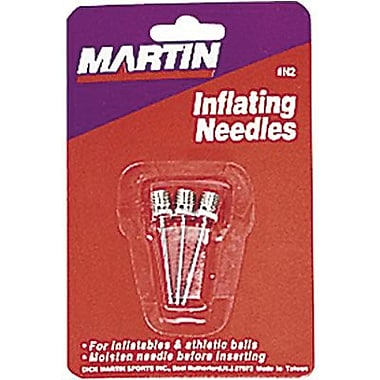 Martin Sports® Inflating Needle Accessories