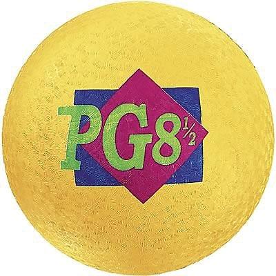 Martin Sports Physical Education Playground Ball, 8-1/2