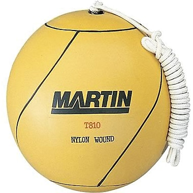 Martin Sports® Tether Ball, Yellow